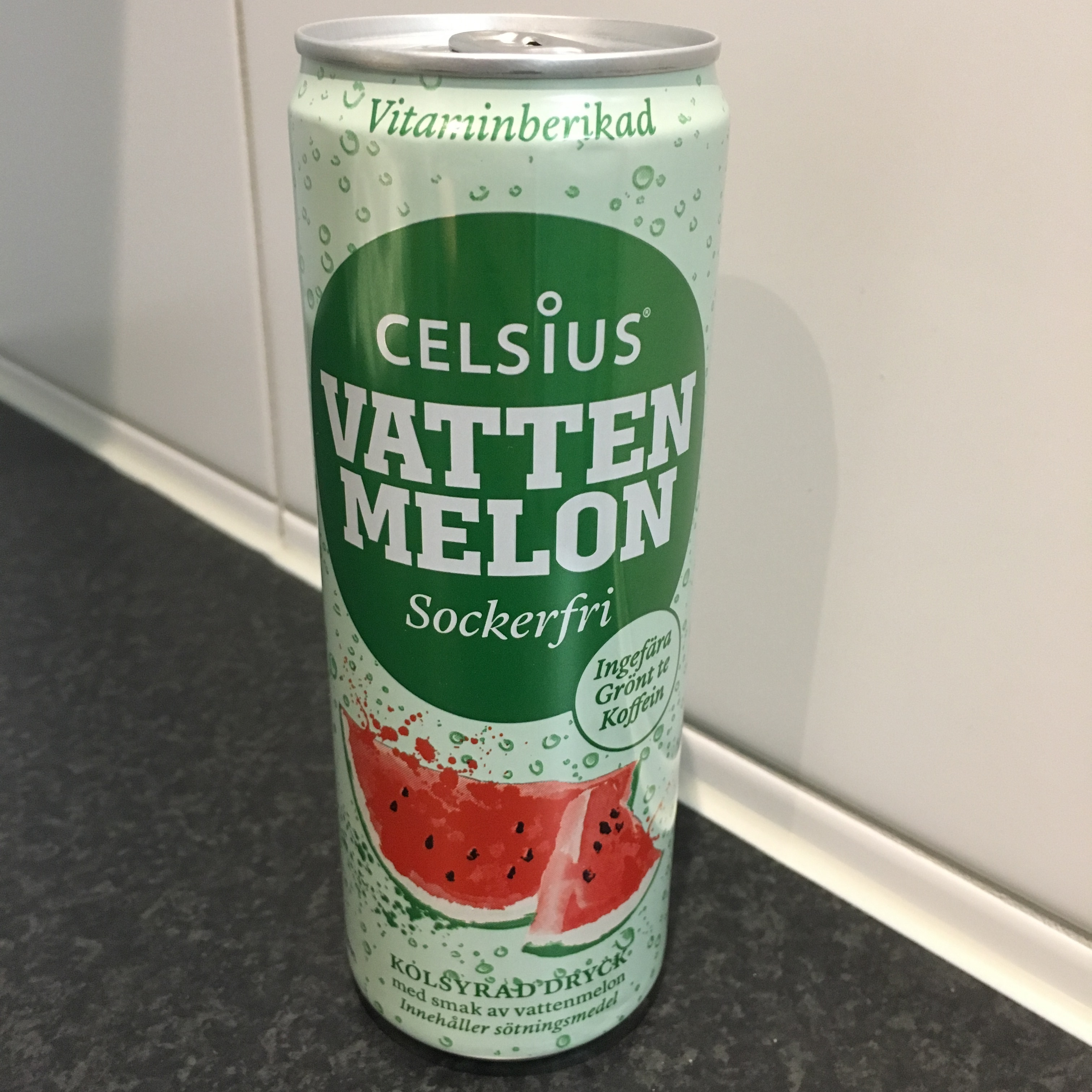 Celsius Vattenmelon