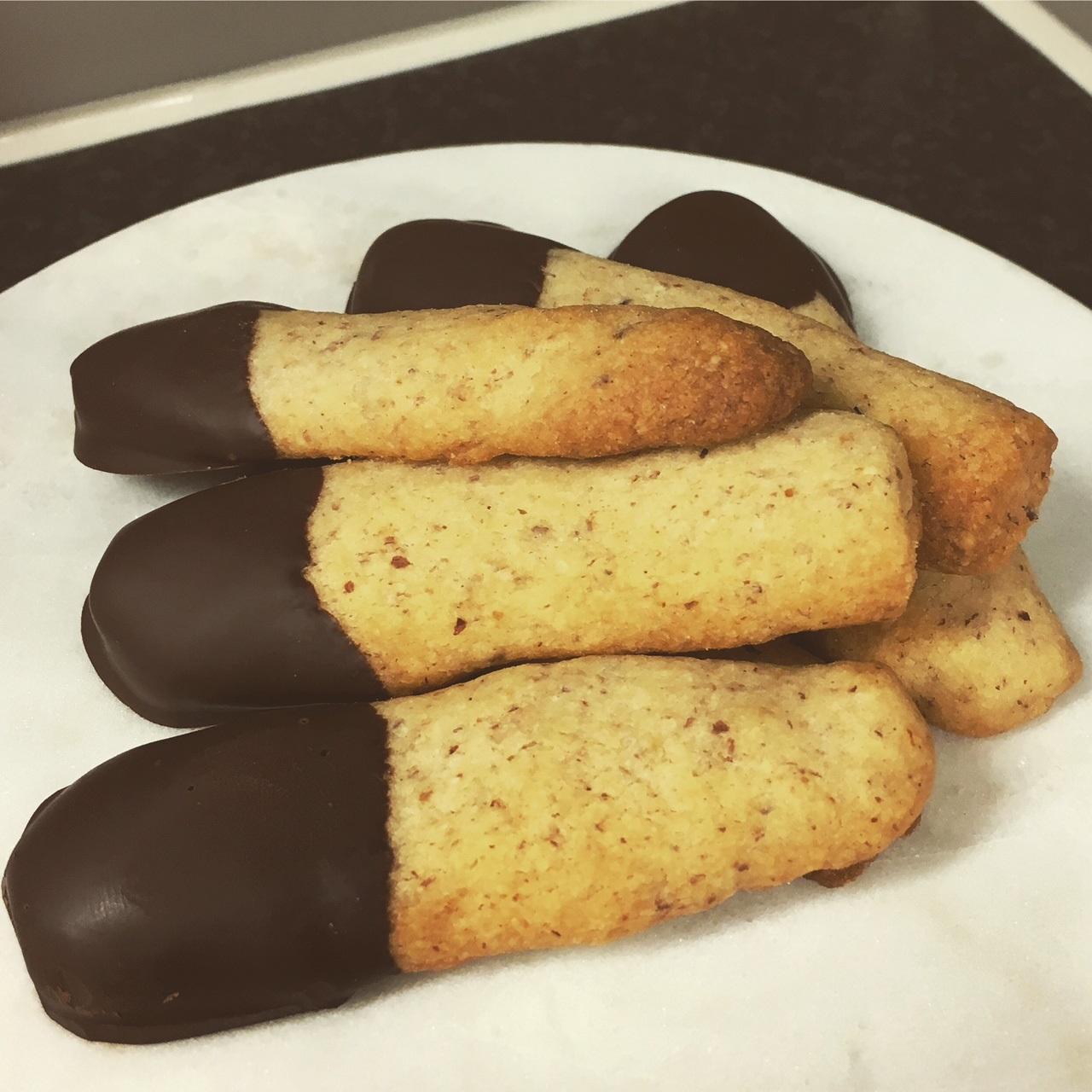 Chokladcigarrer